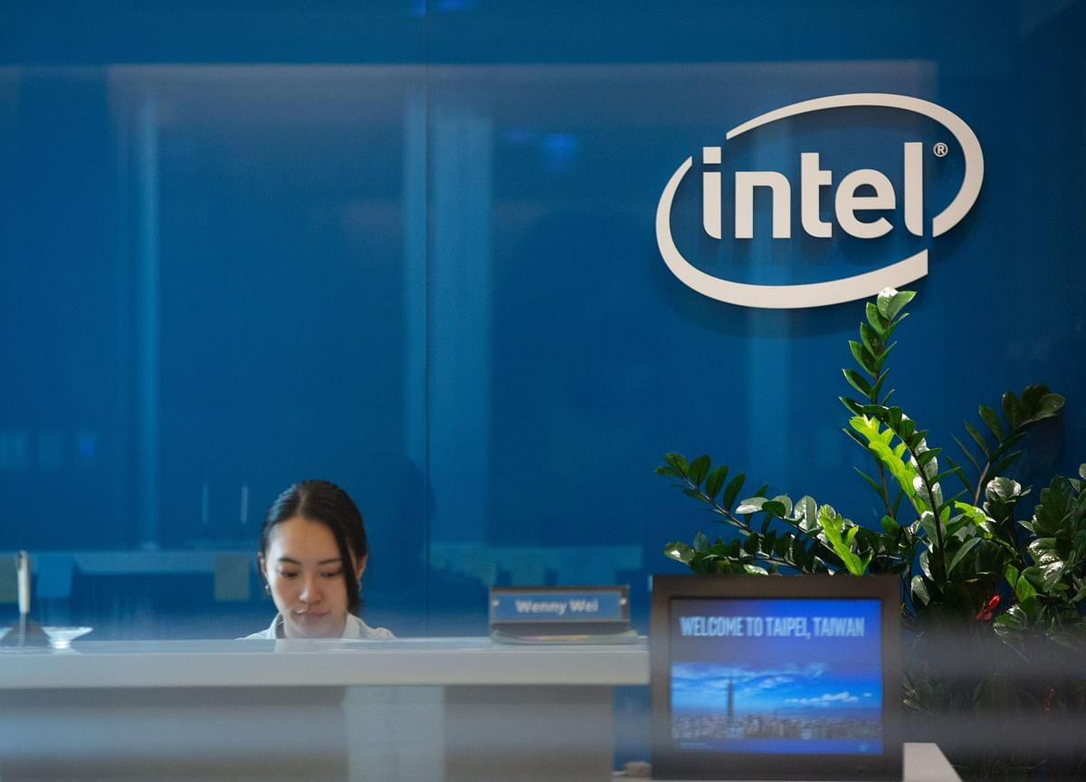 Intel Withdraws 2020 Forecast on 'Significant' Uncertainty