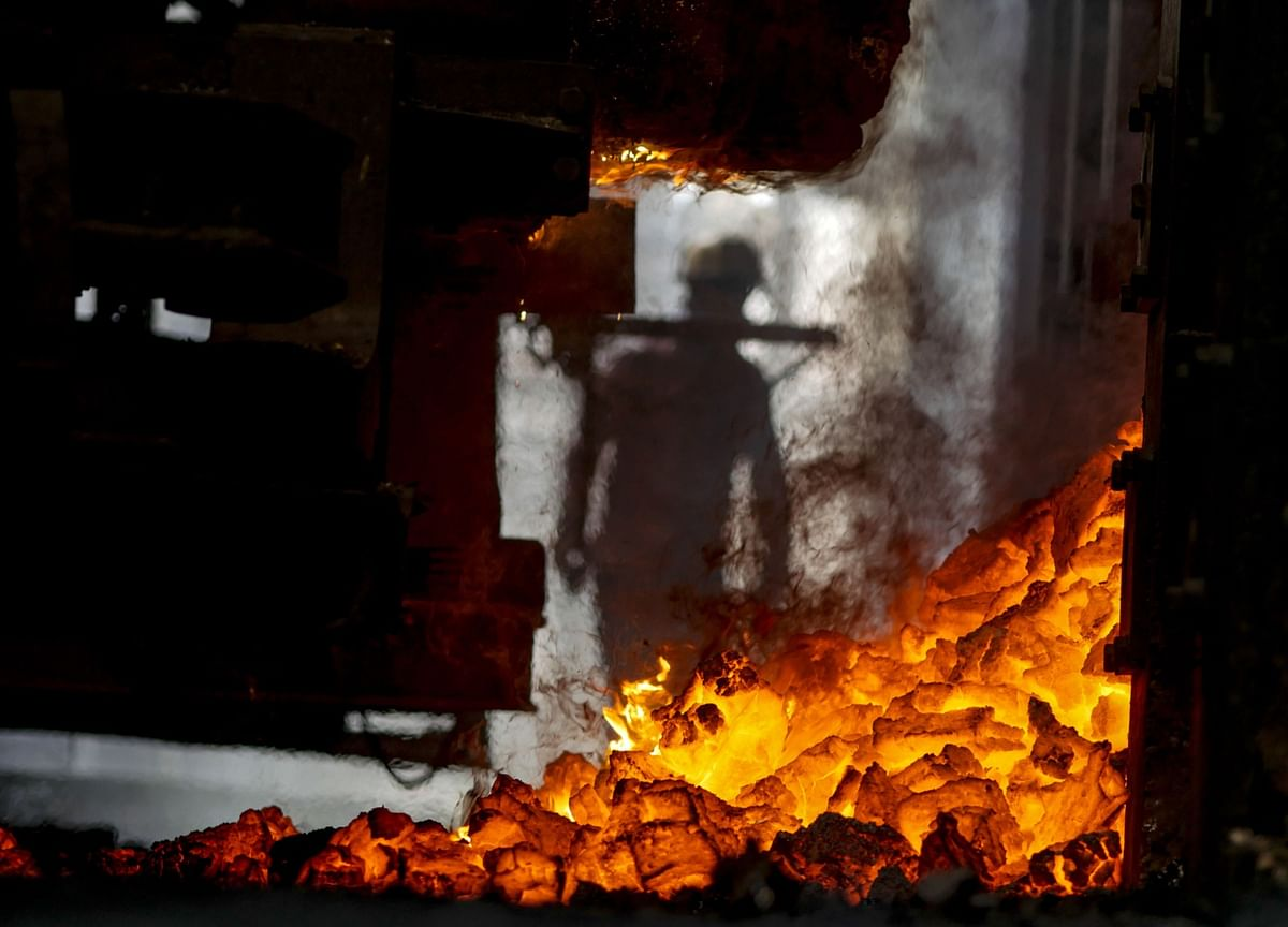 IIP: India Industrial Production Rose To Seven-Month High In February