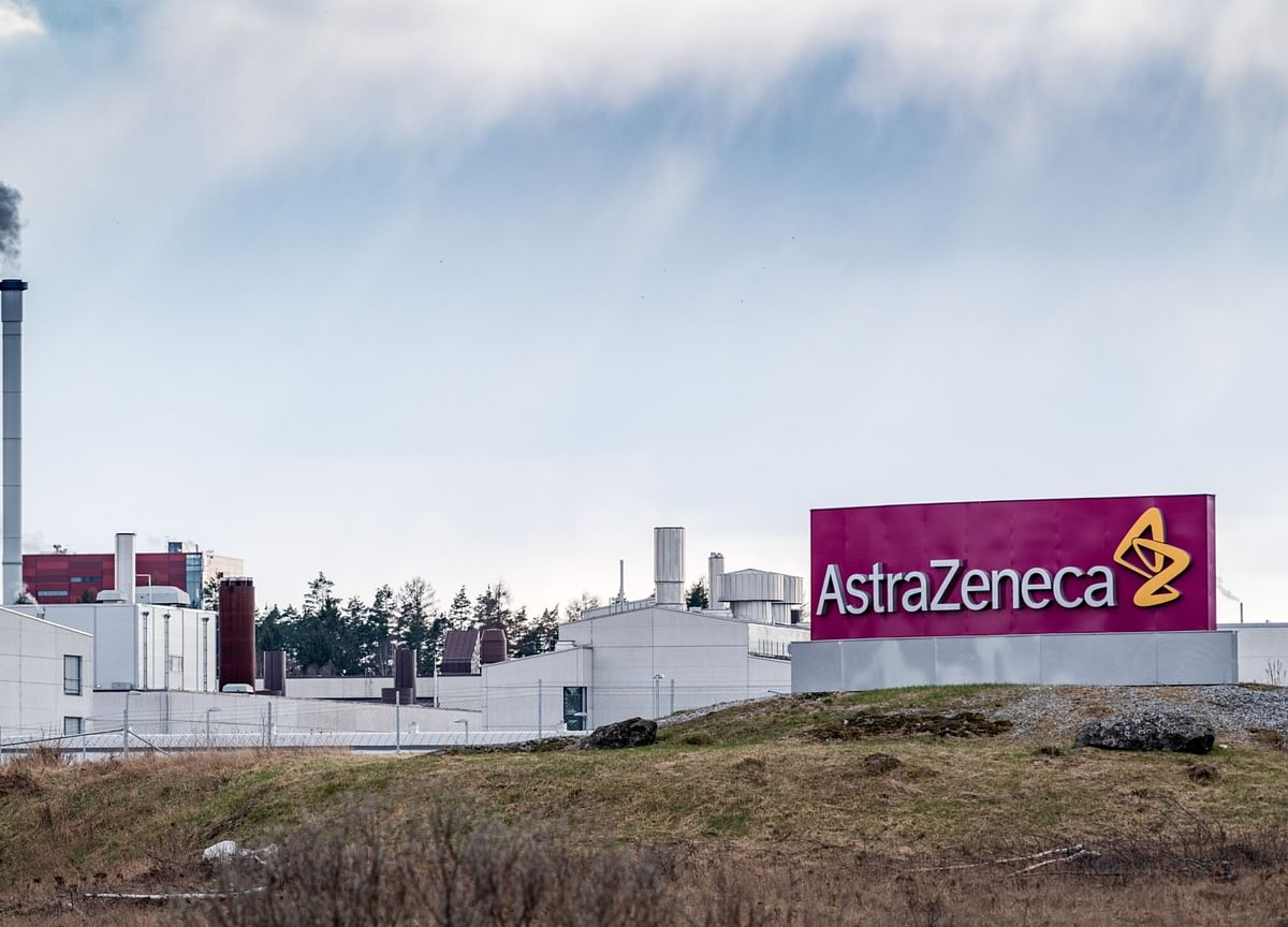 AstraZeneca to Make Oxford Vaccine as Covid Race Heats Up
