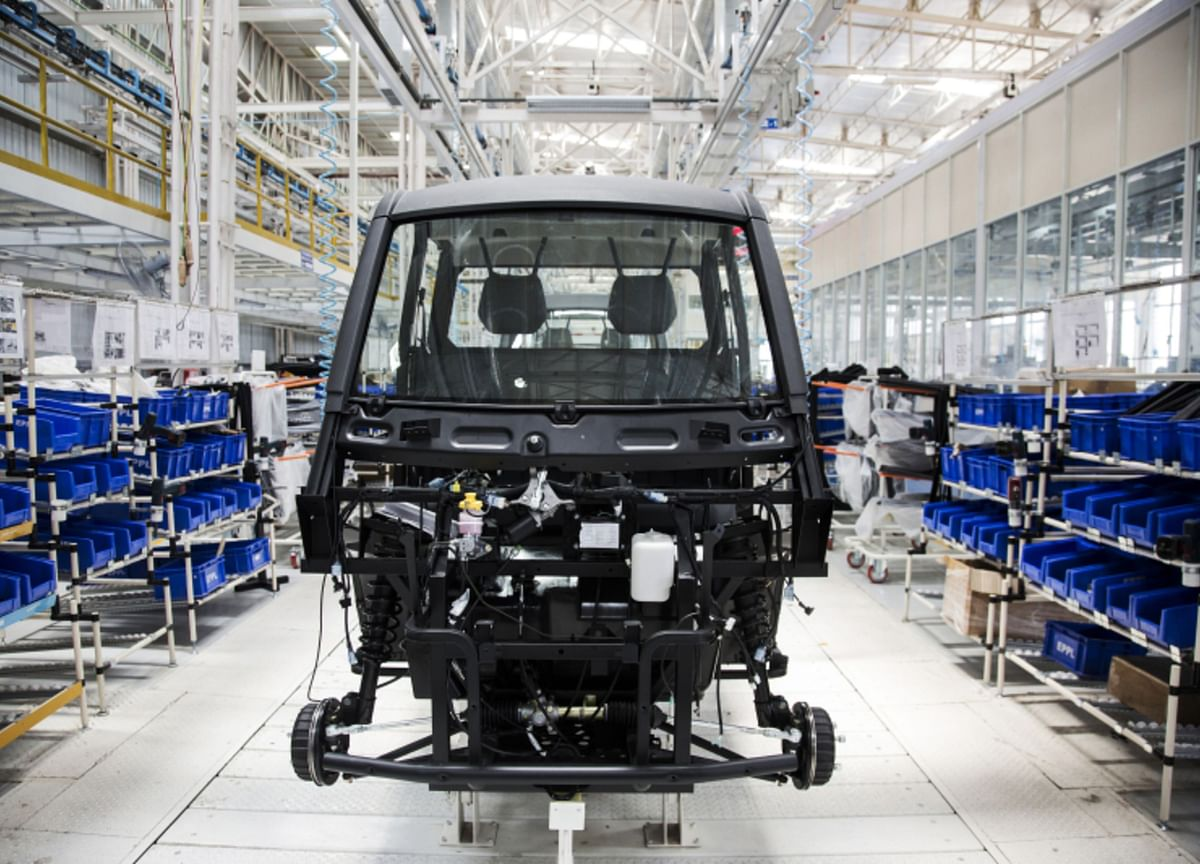 Industry Body Seeks Financial Package For Auto Component Sector, Says Many Firms Staring At Insolvency