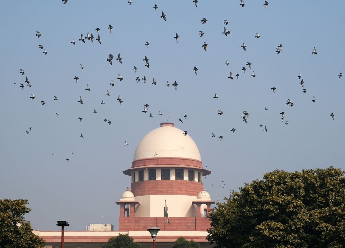 Supreme Court Extends Time Limit To File Arbitration, Cheque Bounce Cases