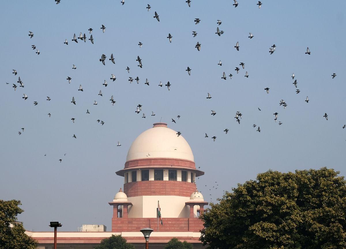 Coronavirus Attack Reminds India's Judiciary Of Technology Gaps