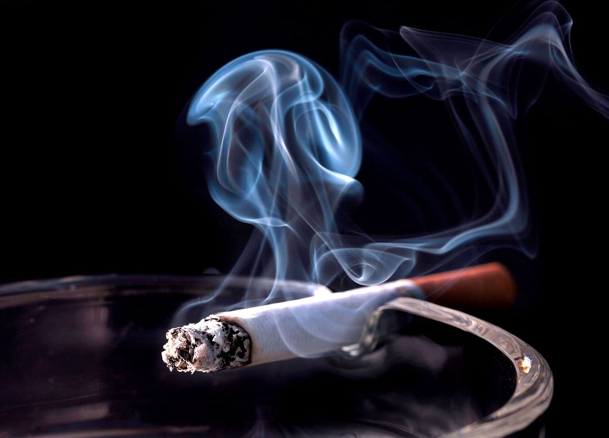 Smoking Helps Open Gateway to Coronavirus Infection, Study Shows