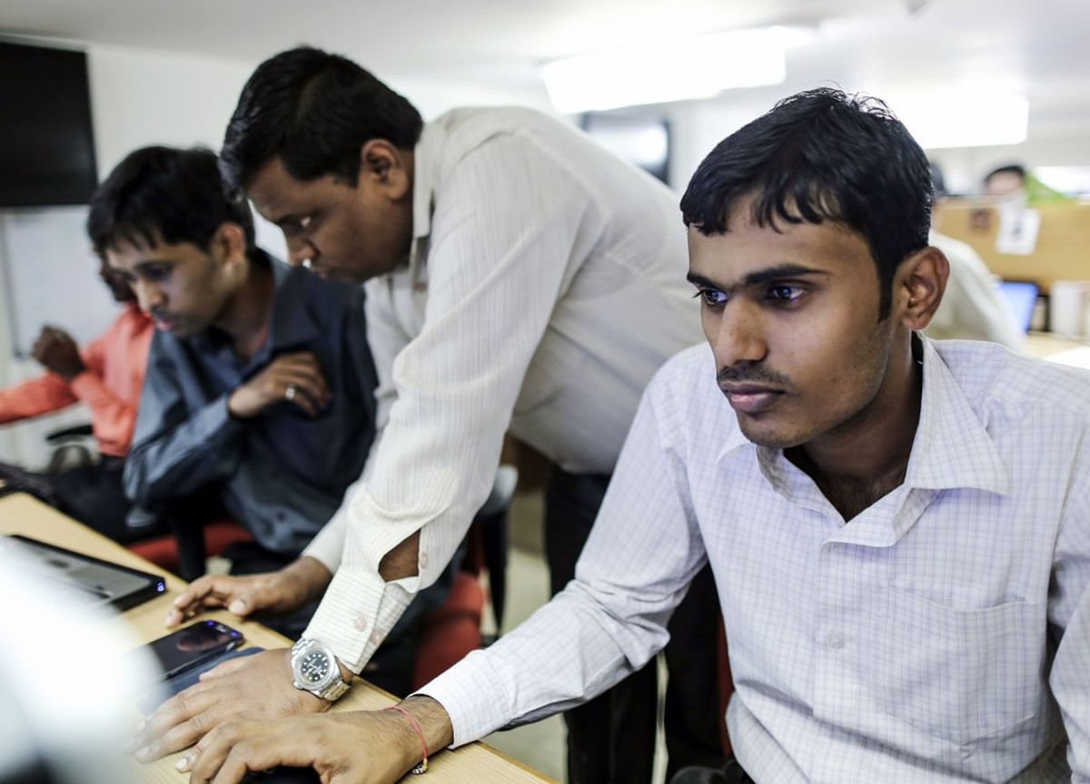 Sensex, Nifty End Off Day's High But With Gains