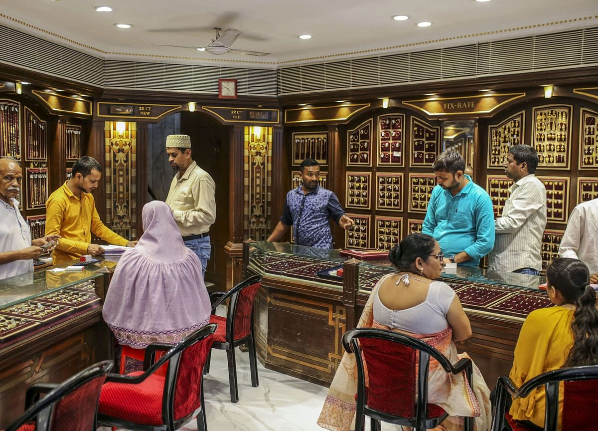 Lockdown to Test Indian Tradition of Buying Gold on Key Day