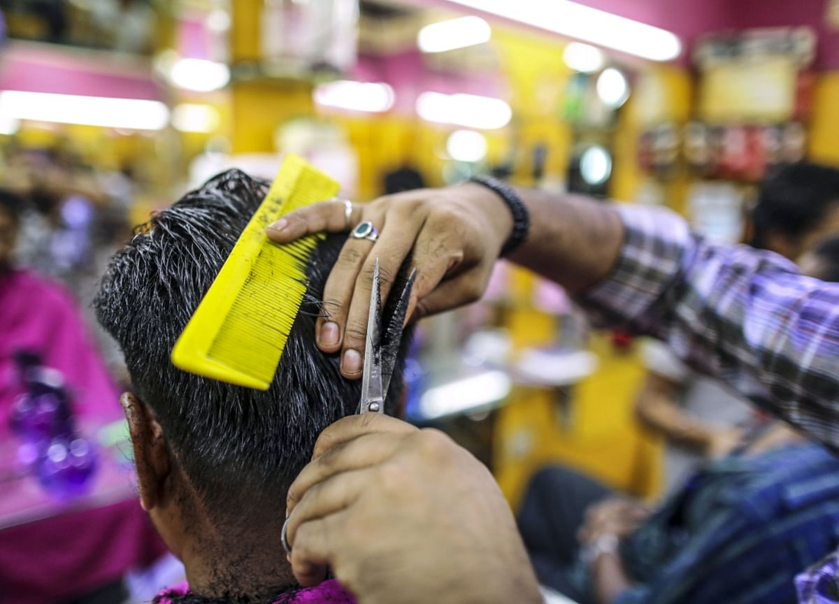 For a 90% Haircut, TryIndia'sBankruptcy Salon