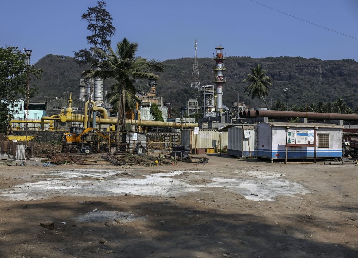 ONGC Gas Output Drops 15 Percent As Shut Factories Refuse To Take Supplies