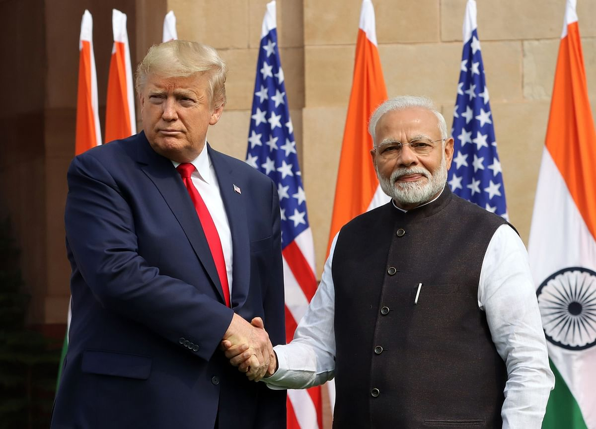 PM Modi Is 'Great', Says Donald Trump After India Allows Hydroxychloroquine Exports To U.S.