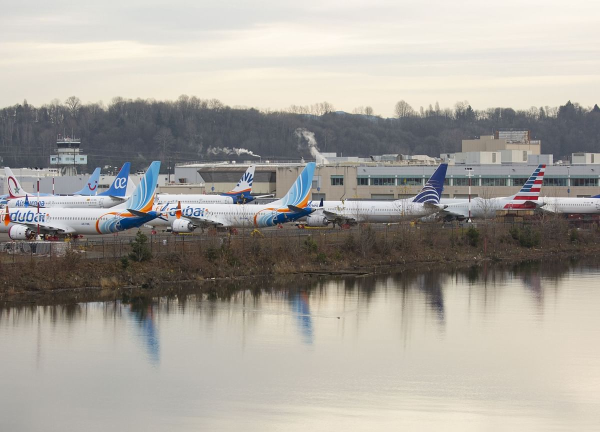Boeing Finds New Software Flaws on 737 Max