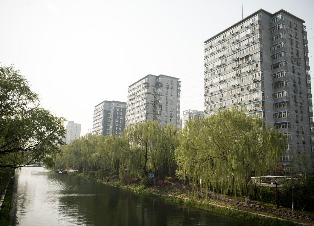 China Home Prices Resume Upward Climb as Virus Impact Abates