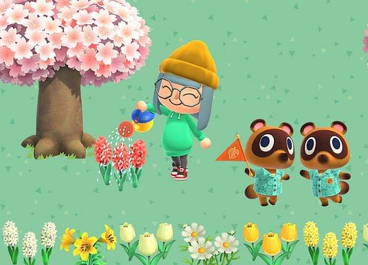 Nintendo's Animal Crossing Is the Biggest Hit of the Lockdown