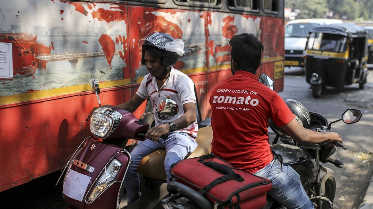 Four Things To Note About Zomato's Business