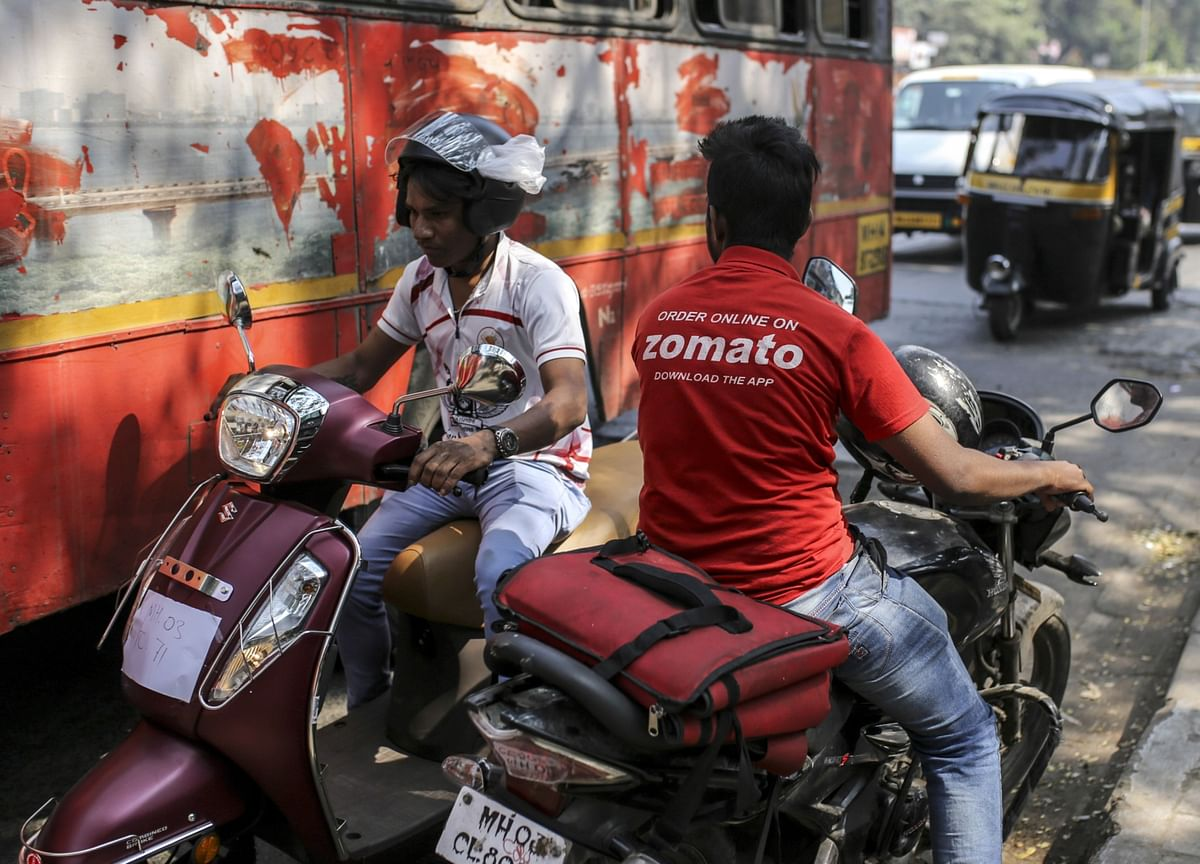 Covid-19 Accelerated Profitability But Business Set Back By A Year: Zomato
