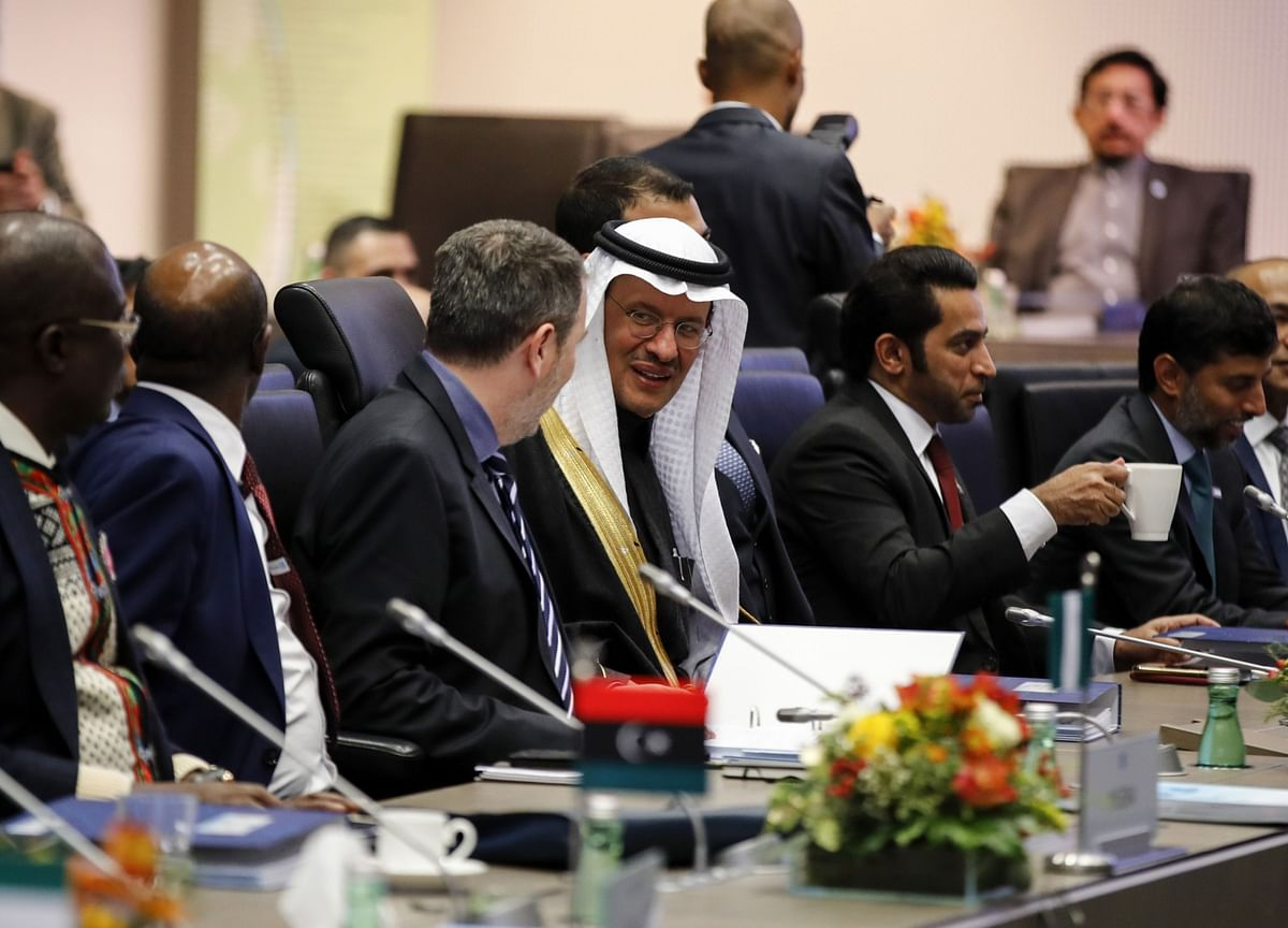 In the Big OPEC++ Output Deal, Who's In and Who's Out?