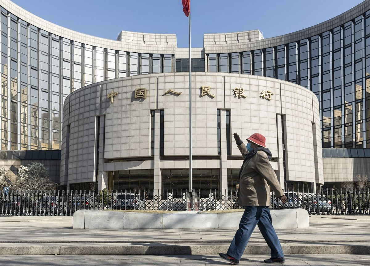 China's Central Bank to Run Simulations of Digital Currency Use