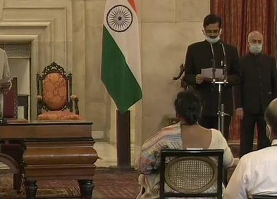 President's Secretary Sanjay Kothari Appointed Central Vigilance Commissioner