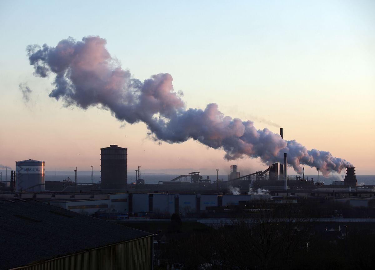 Tata Steel Q1 Results: Third Straight Loss As Pandemic Hits Demand