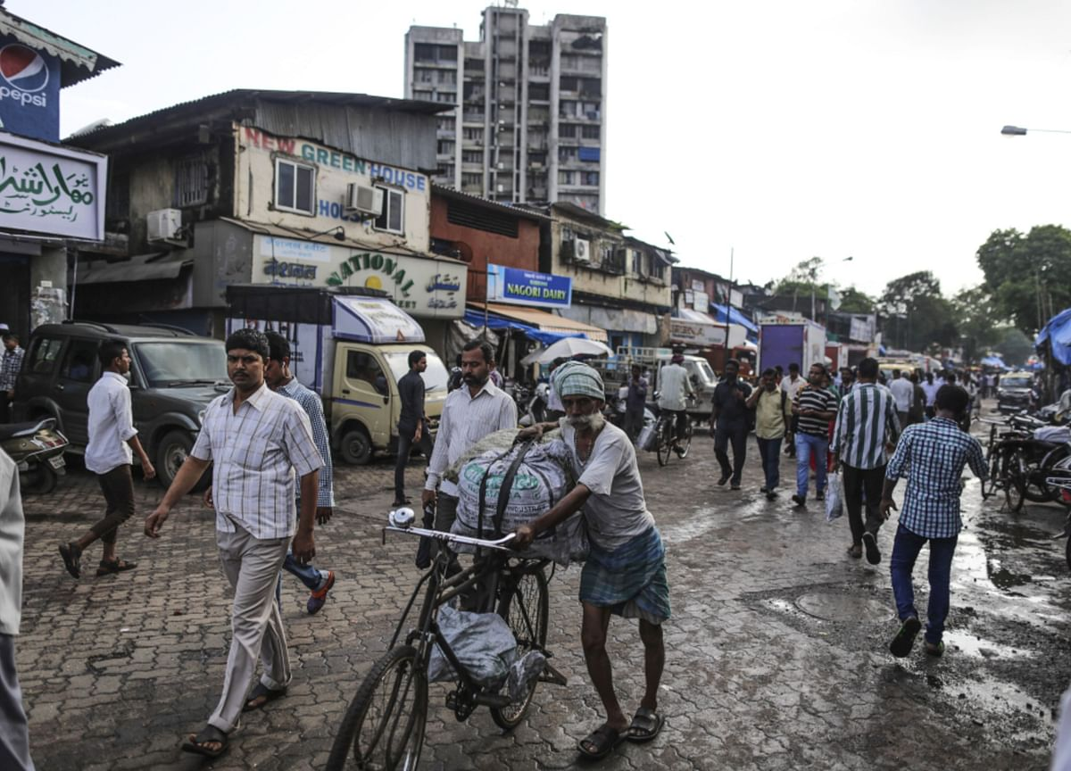 Dharavi Records 15 New Coronavirus Cases, Total At 101 Including 10 Deaths