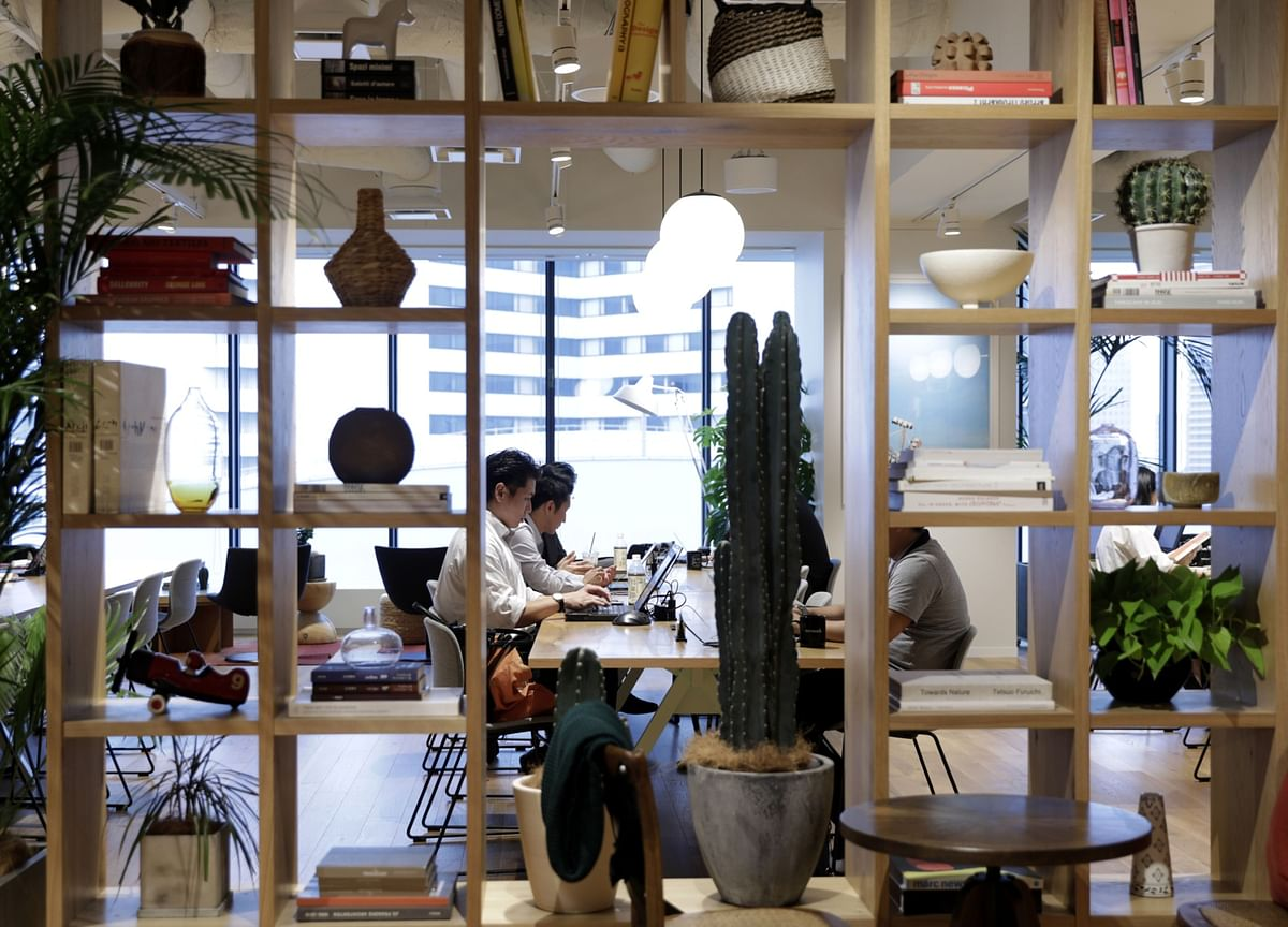 Co-Working Market Suffers During Pandemic But There's Hope