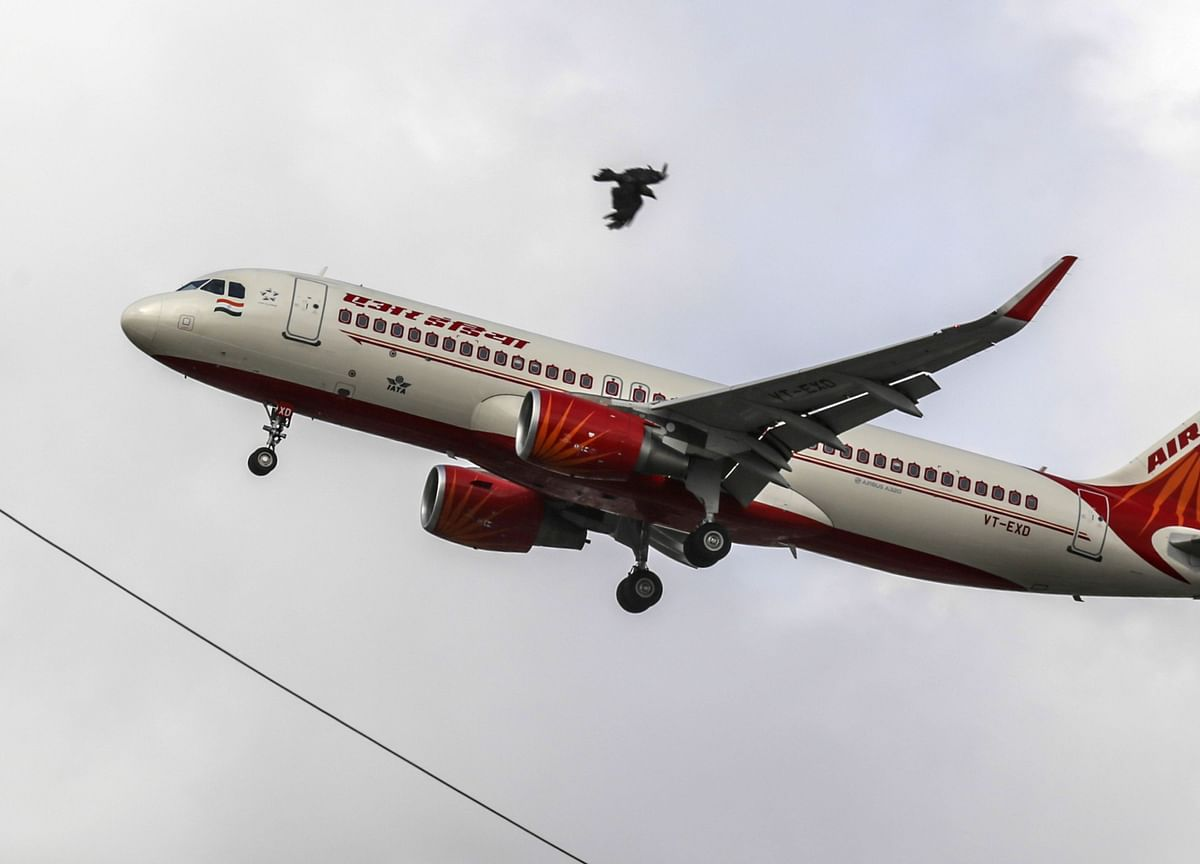 Air India Sale: Government Extends Bidding Deadline By Two Months To June 30
