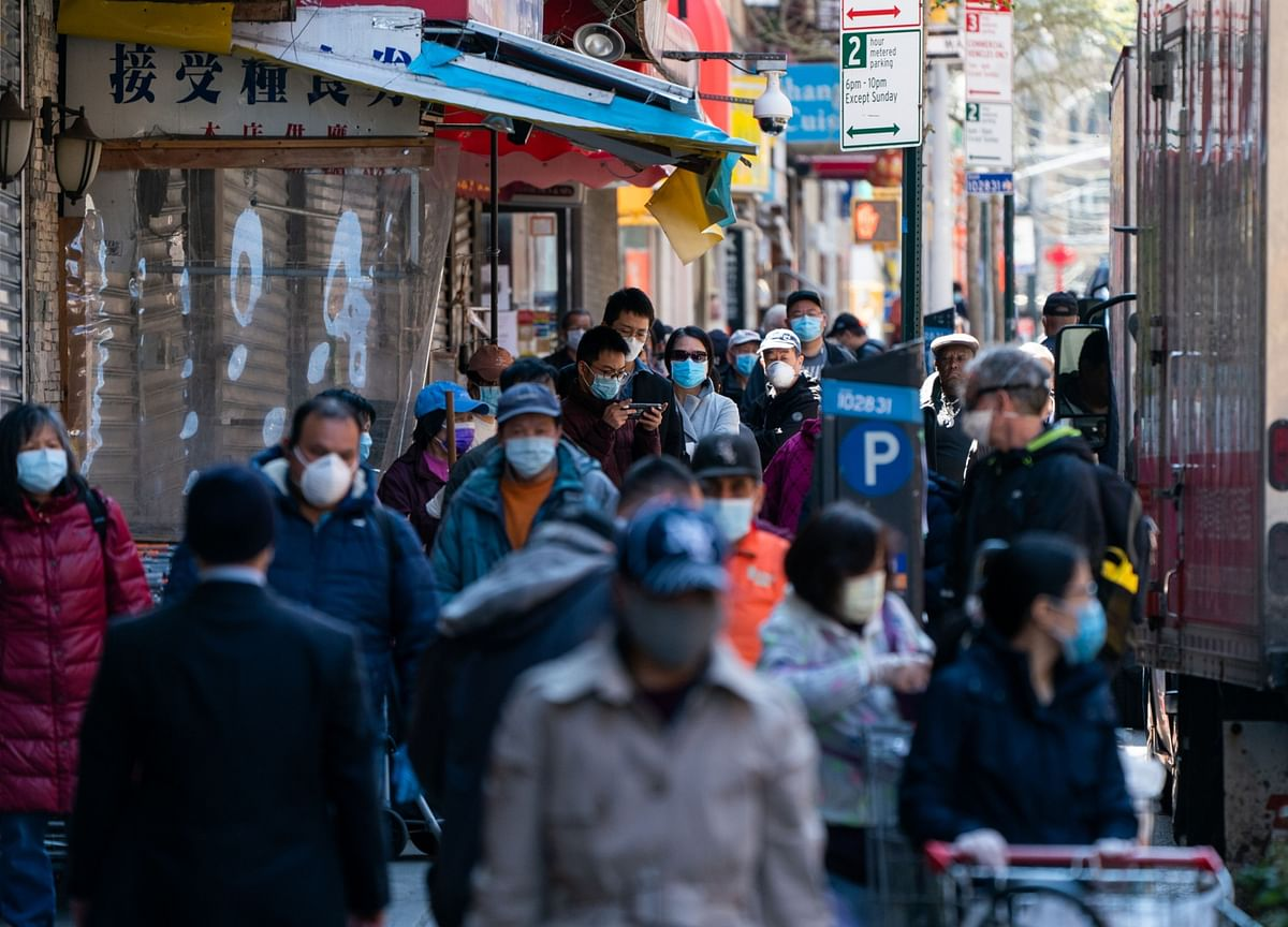 Countries Learn to Love Face Masks in Struggle to Contain Virus