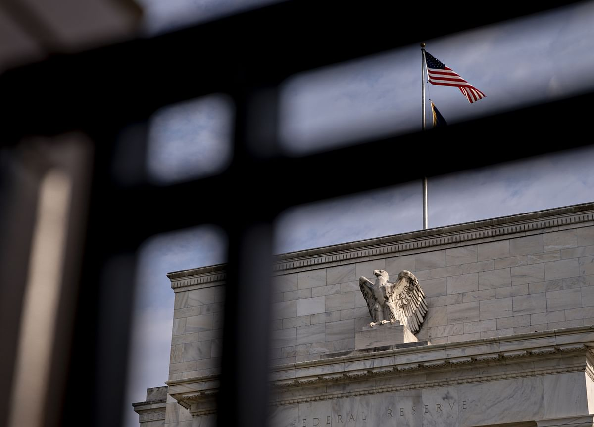 Fed Faces Risky, Inflationary Divorce From Treasury Post Covid