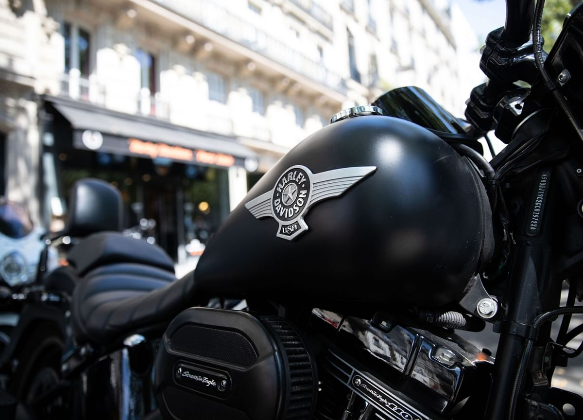 Harley Jumps 17% After Acting CEO Lays Out Narrower Strategy
