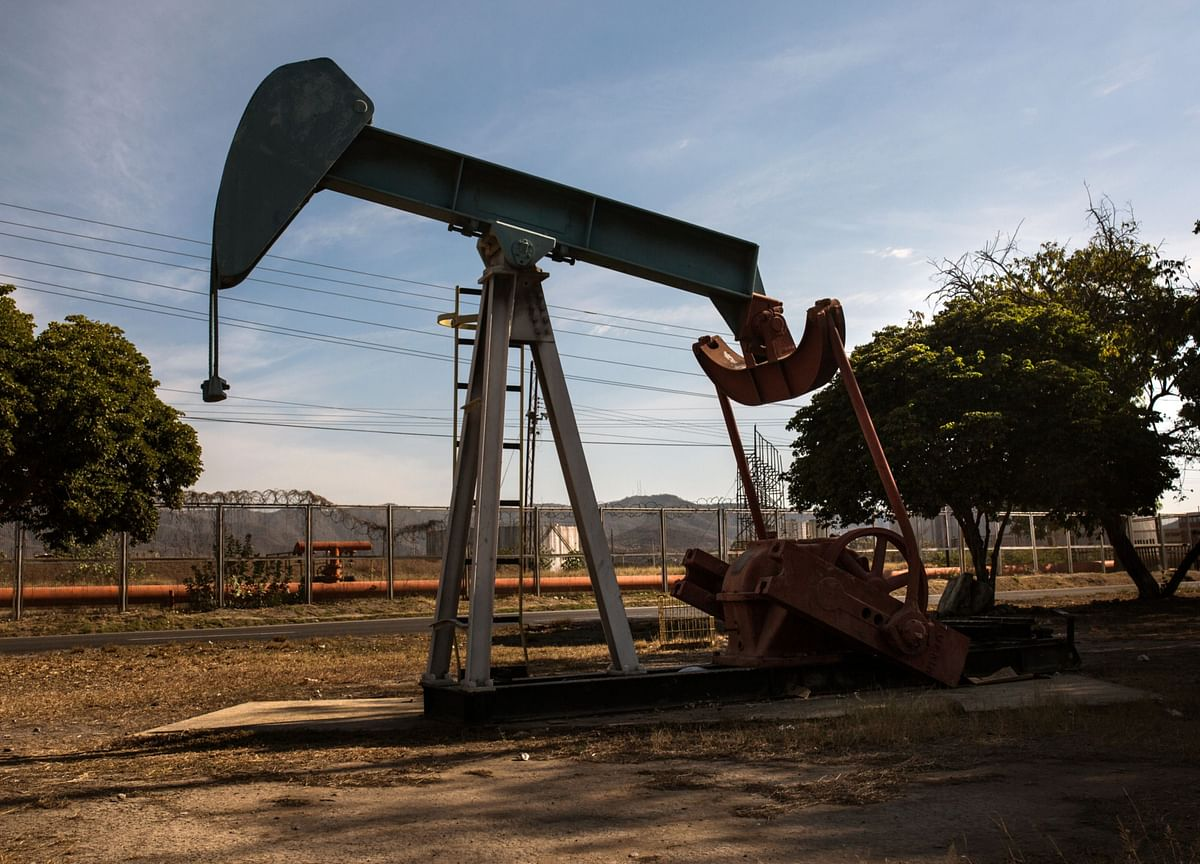Chevron Effectively Barred From Producing Oil in Venezuela