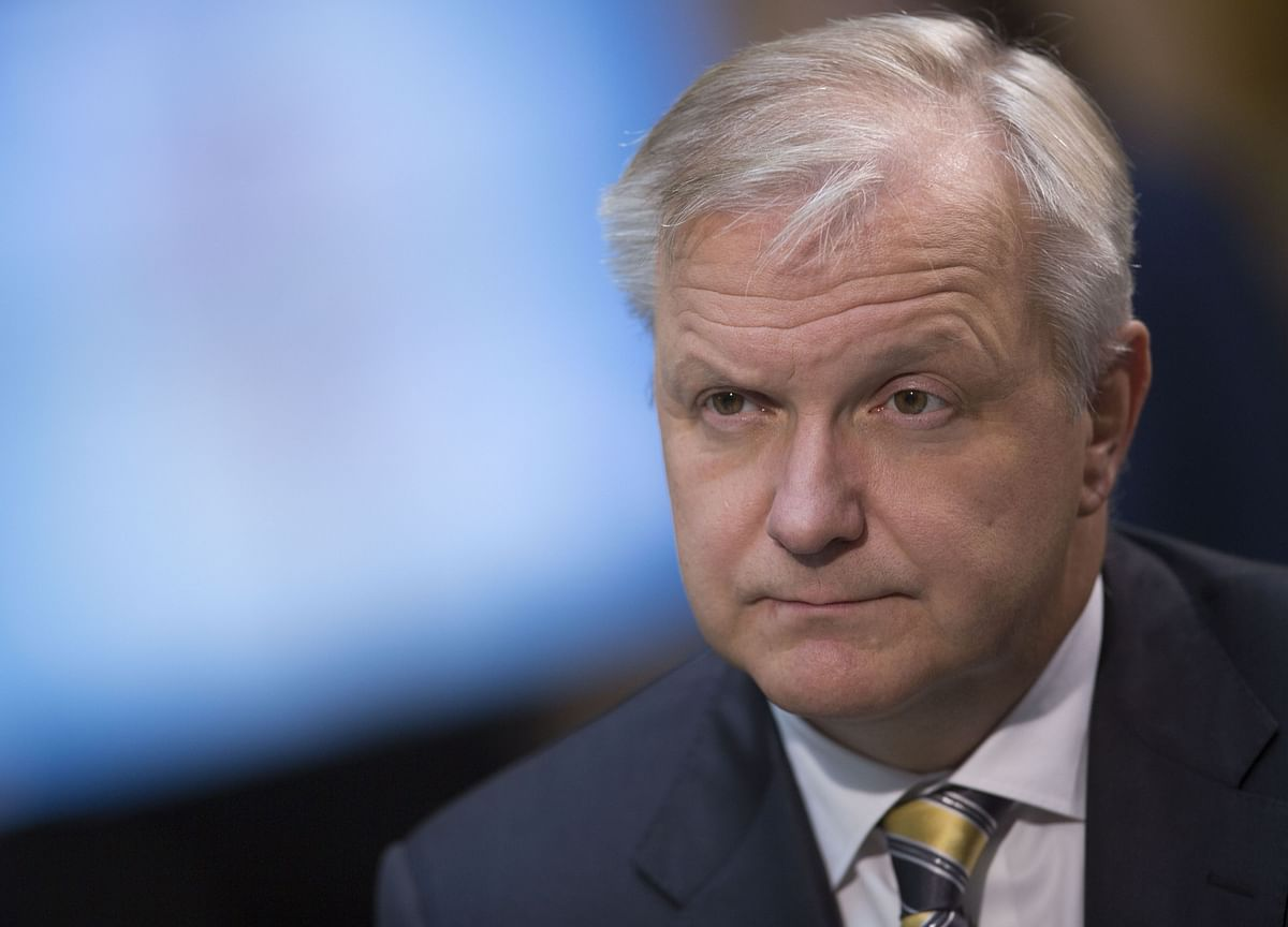 ECB's Rehn Confident Europe Is Headed for Common Fiscal Action