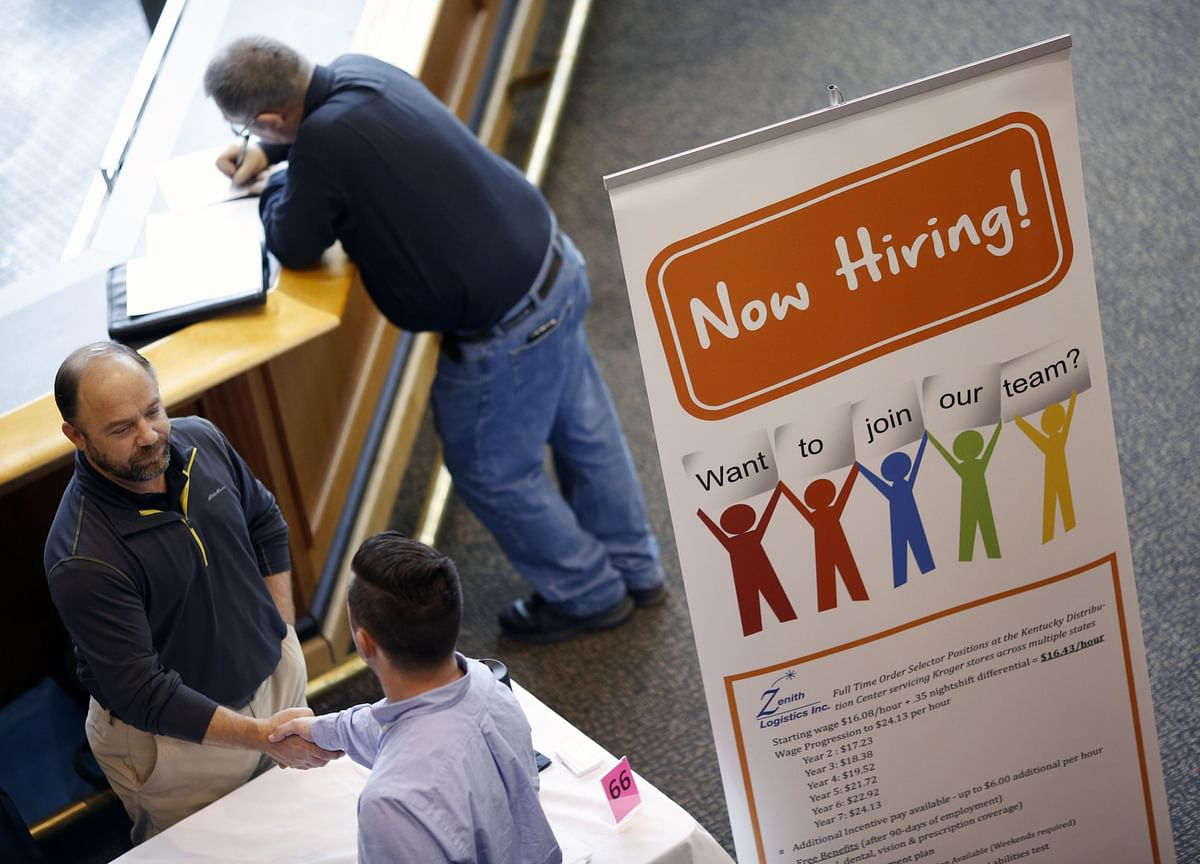 Millennials Face Second Age of Underemployment