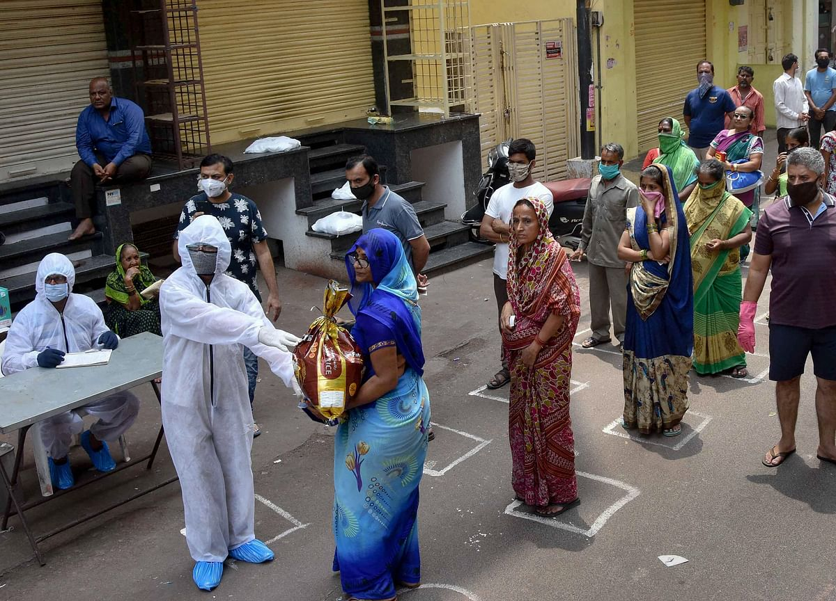 Coronavirus India Updates: Total Covid-19 Cases At 2,547, Death Toll At 62