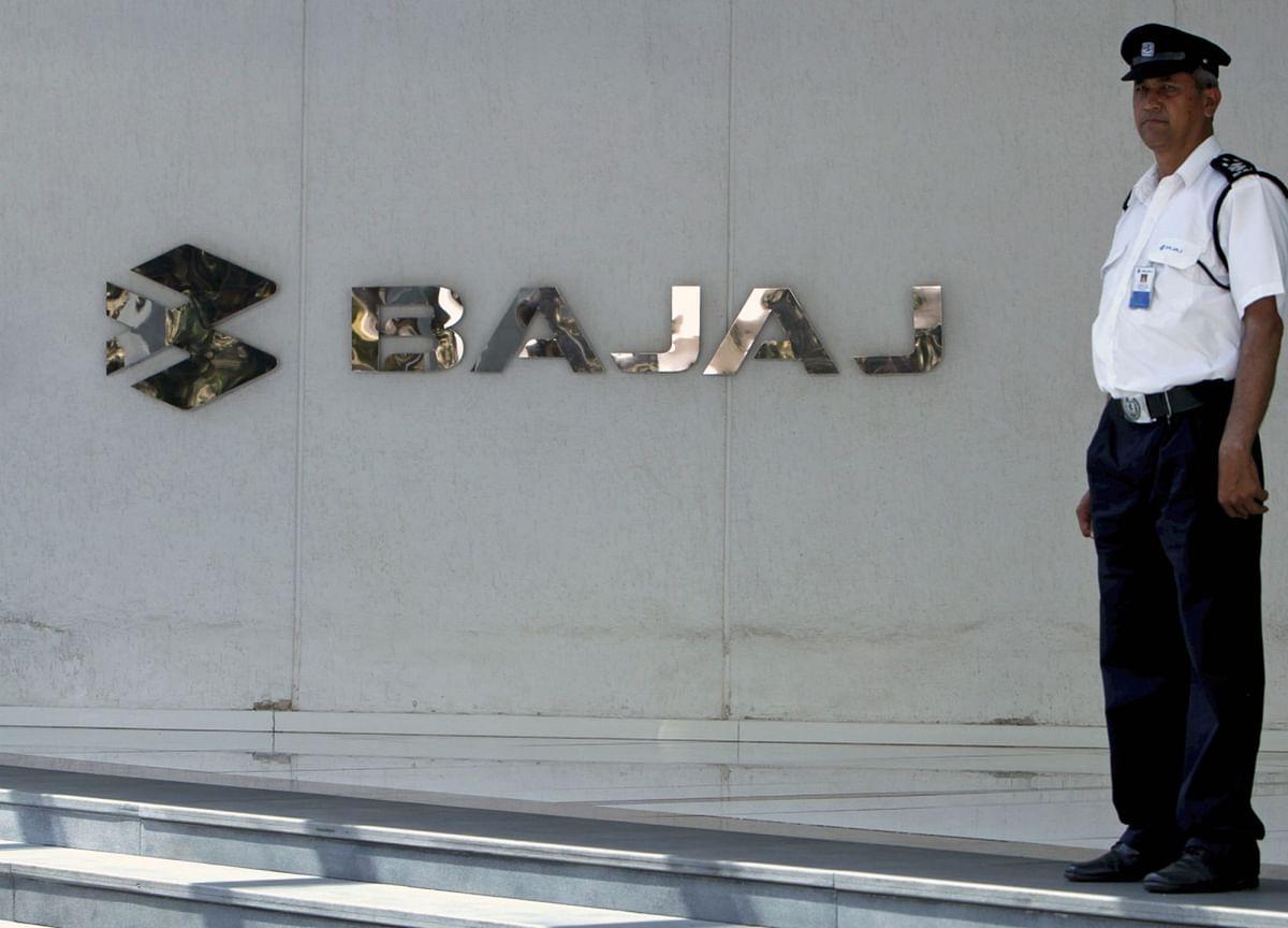Coronavirus Lockdown Impact: Bajaj Auto Proposes 10% Pay Cut For Staff