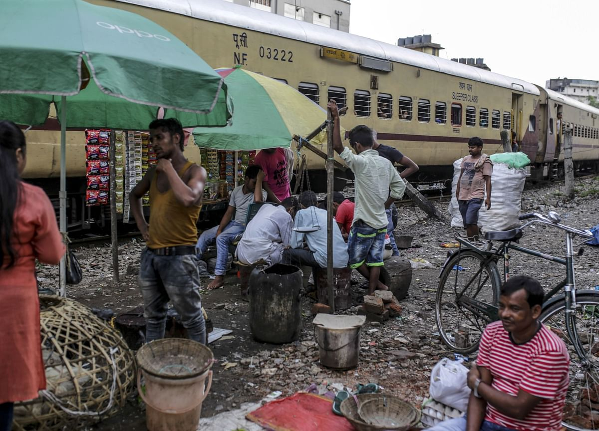 Covid-19 Crisis May Push 40 Crore Indian Workers Into Poverty, Says UN