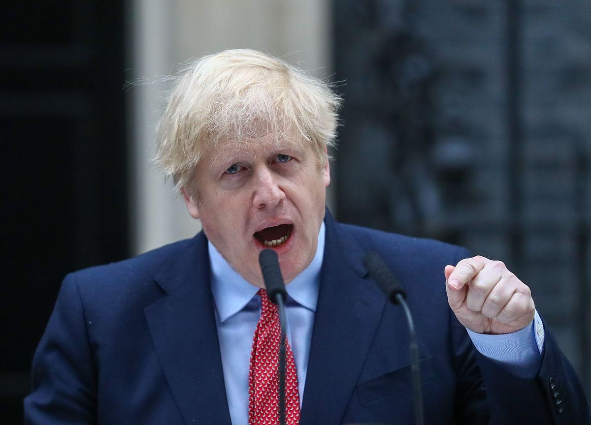 U.K. Plans Gradual Lockdown Exit as Virus Death Rate Falls
