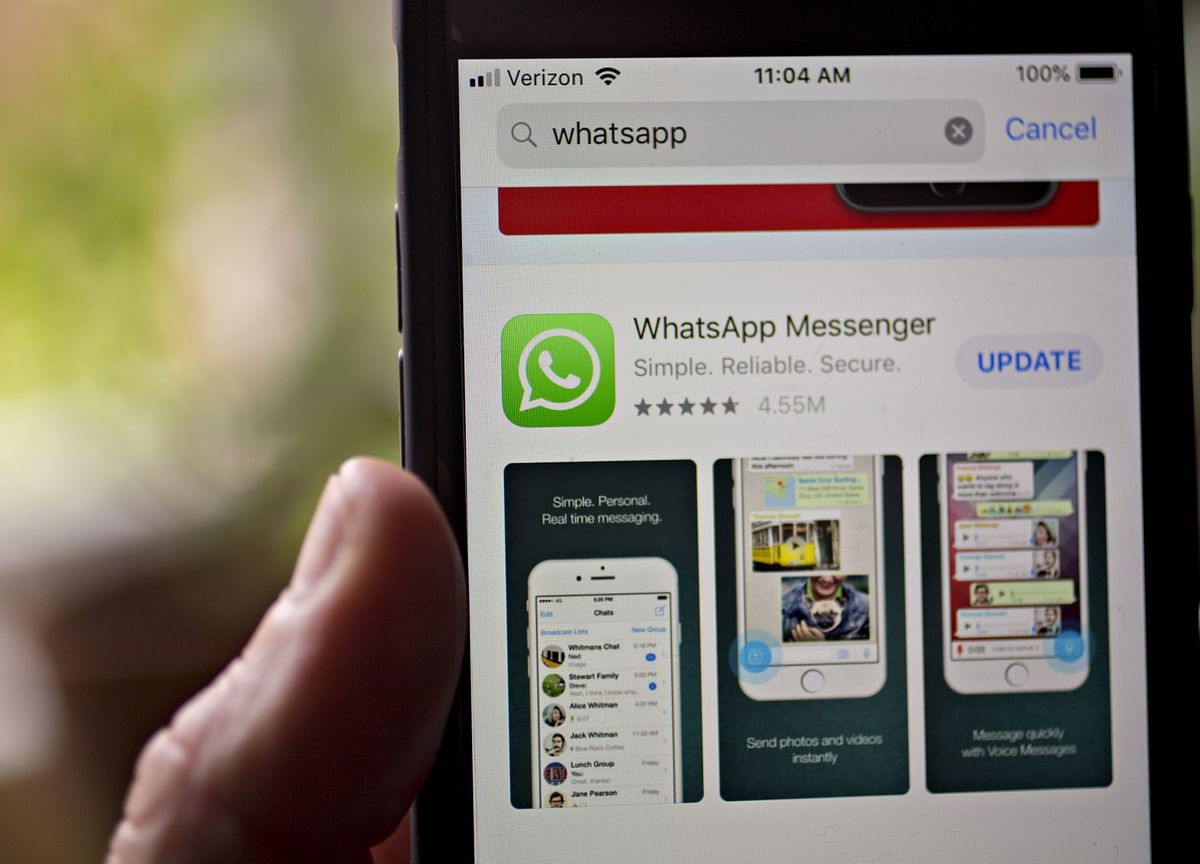 WhatsApp Puts Limits On Forwarding Of Viral Messages Amid Coronavirus Pandemic