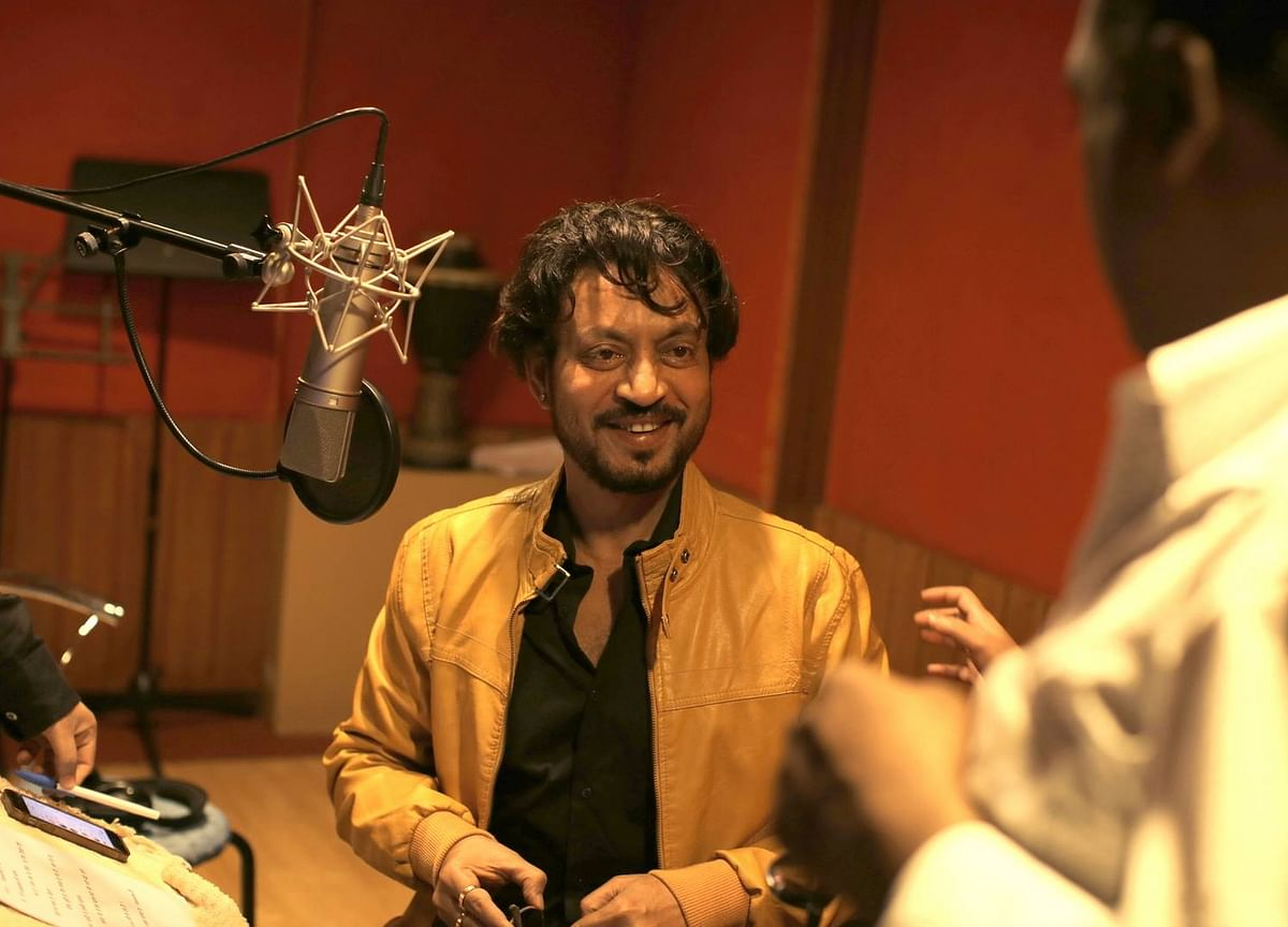 Actor Irrfan Khan Loses Battle With Cancer, Dies In Mumbai Hospital