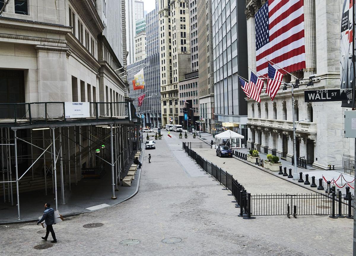 Stocks Rise With Weak Data Set Aside; Oil Jumps: Markets Wrap