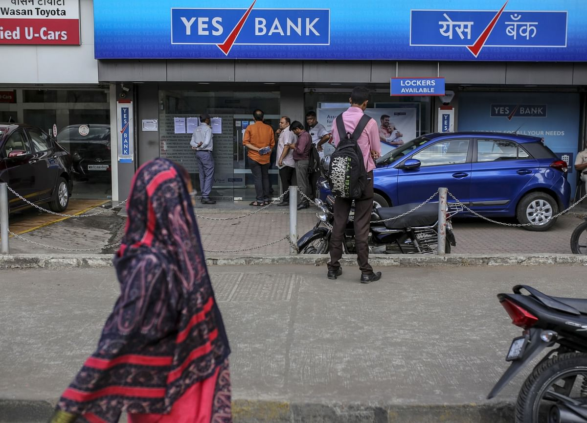 Private Lenders May Lose Deposits To PSU Banks Due To Yes Bank Bailout, Says Moody's