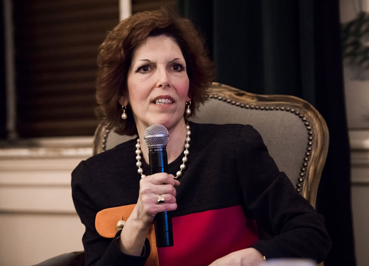 Fed's Mester Says Unemployment Rate in U.S. Could Reach 15%
