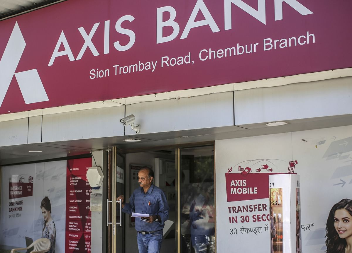 Axis Bank Q3 Results: Net Profit Falls 36% On Higher Provisions