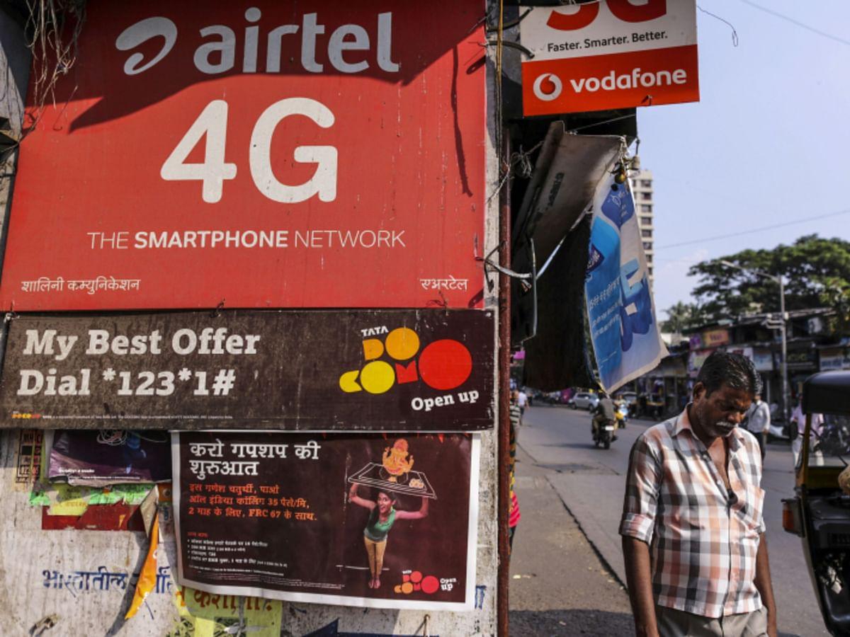 Supreme Court Dismisses Telecom Firms' Plea On Calculation Of Dues