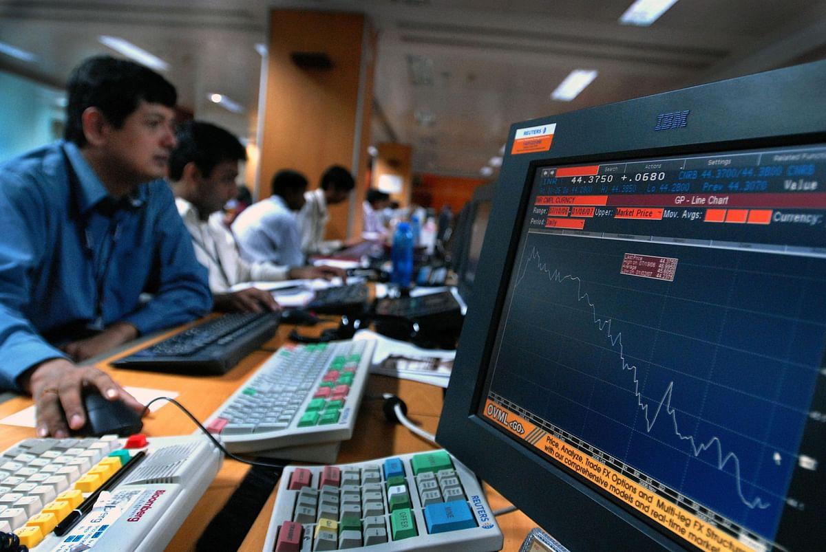 India Primary Dealers Seek 46-Fold Higher Fees For Debt-Sale