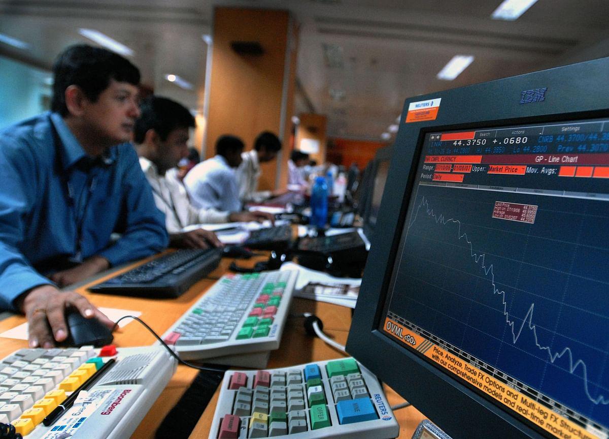 Sensex, Nifty Extend Winning Streak; End Higher For Sixth Day