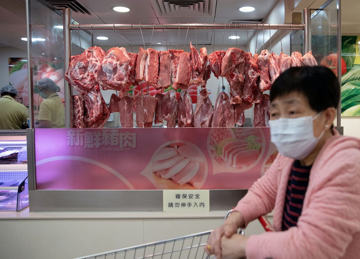 China's Hog Production Recovery May Take Longer Than Expected