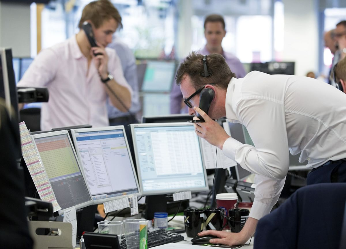 CLSA, Goldman Sachs, Morgan Stanley's Outlook On Nifty After Tumble