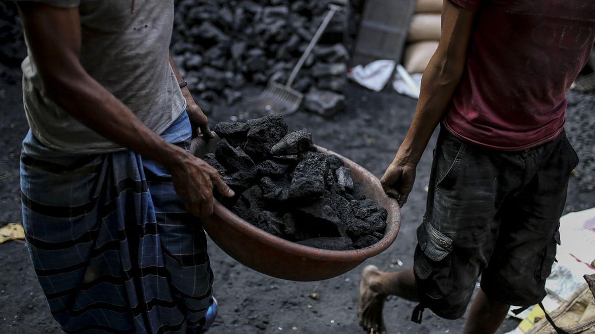 Coal India Q1 Profit Falls By More Than Half As Covid-19 Hits Demand