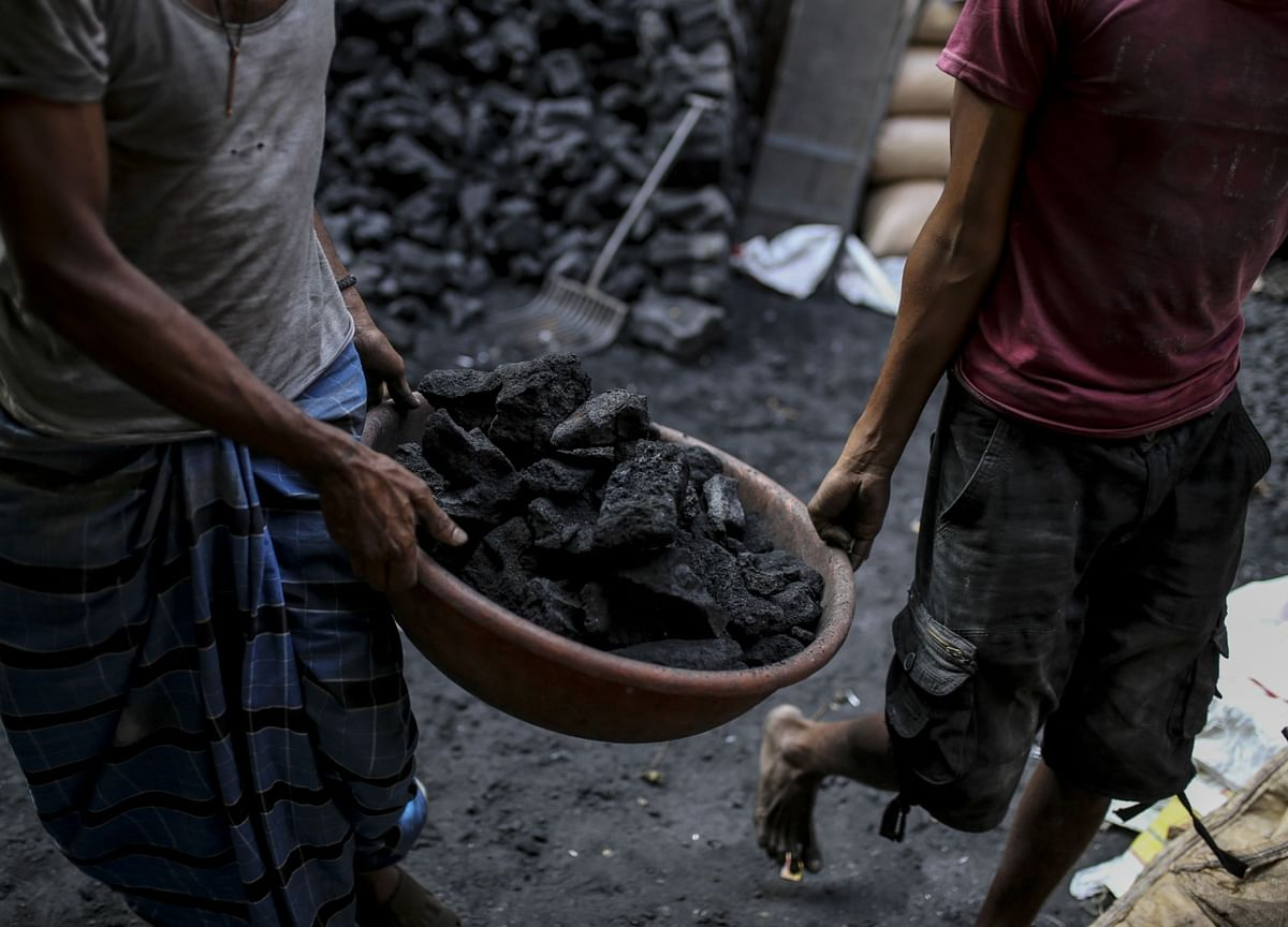 India's Coal Import Drops 20% In May