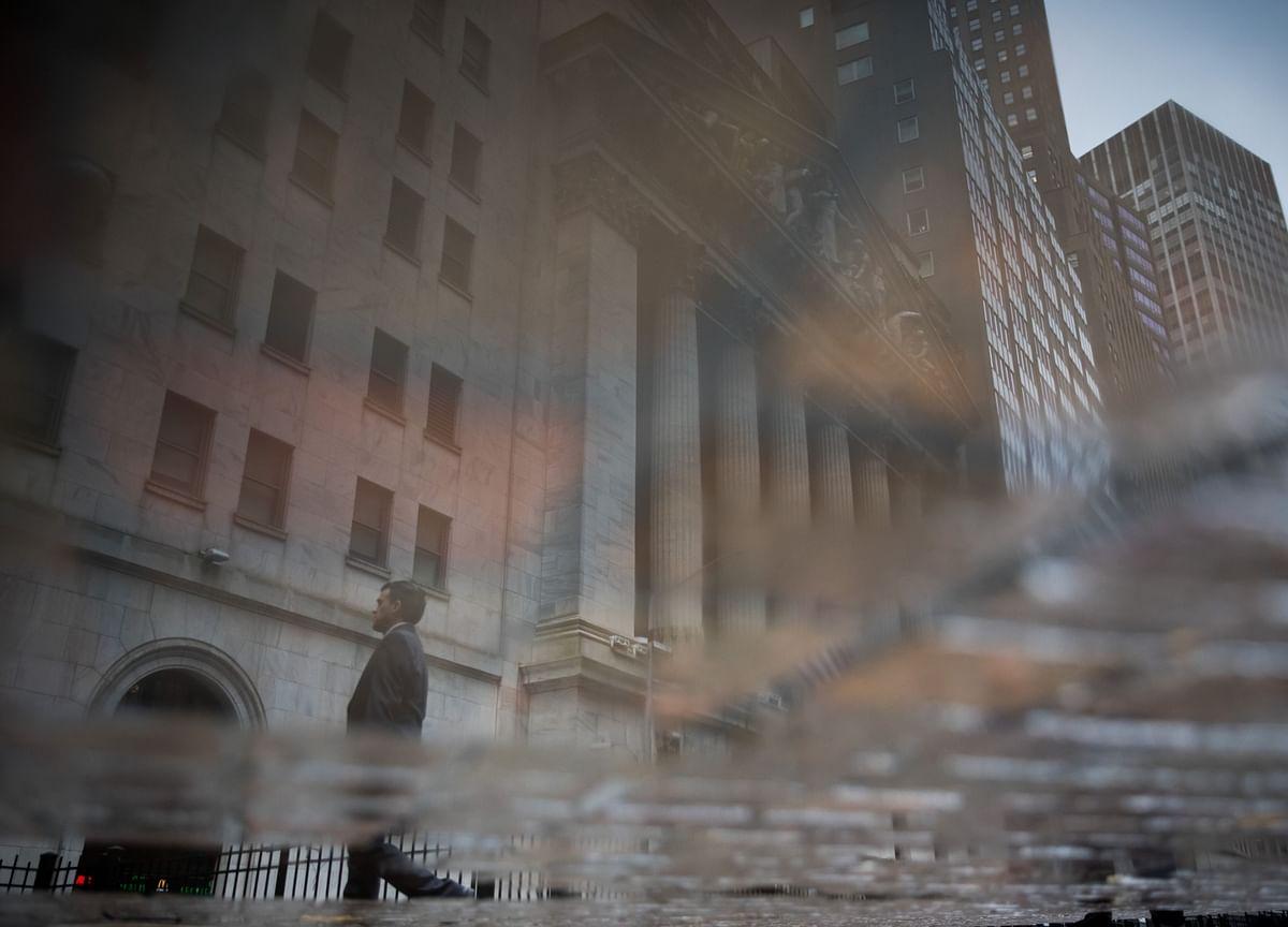 U.S. Stocks Rally Along With Oil; Treasuries Fall: Markets Wrap