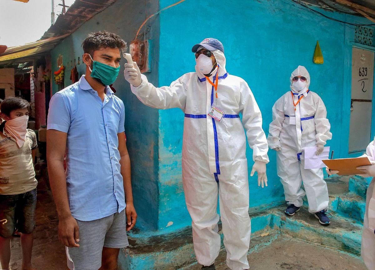 Coronavirus India Updates: Total Cases At 18,985, Death Toll At 603