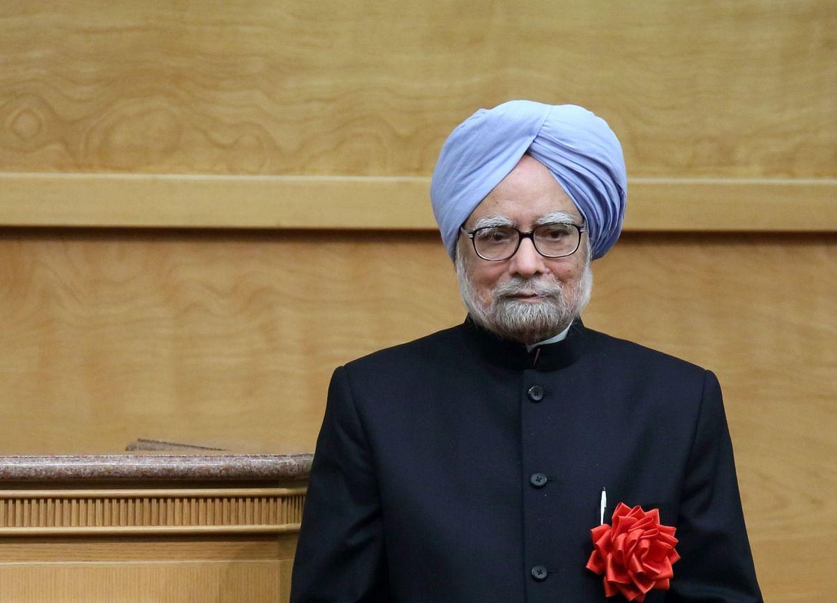 Manmohan Singh Slams Government Over Dearness Allowance Freeze